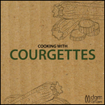 DGM Growers - Courgette Recipe Booklet