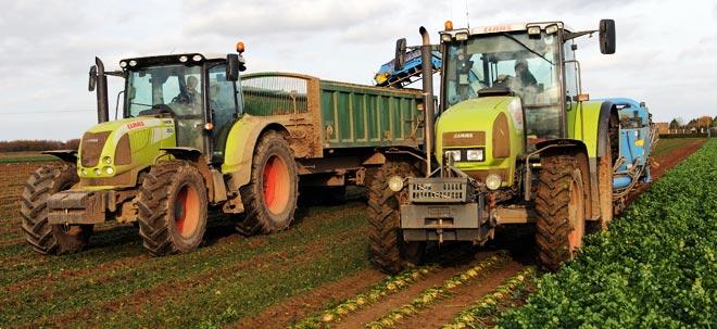Field Grown Vegetables