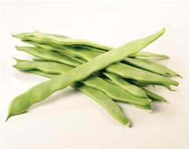 Peas & Beans